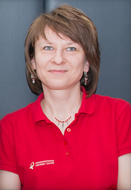 Karina Ziora